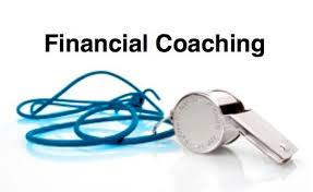 4 Areas in Financial Coaching