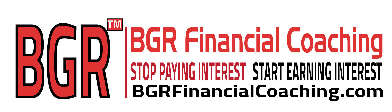 BGR Financial Coaching